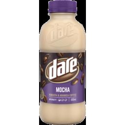 Photo of Dare Iced Coffee Mocha 500ml
