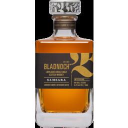 Photo of Bladnoch Samsara Single Malt Whisky