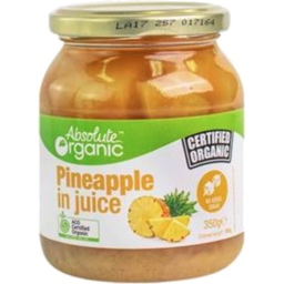Photo of Absolute Organic Pineapple In Juice