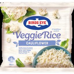 Photo of B/Eye Cauliflower Rice 500gm