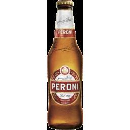 Photo of Peroni Red 4.7% 330ml