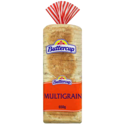 Photo of Buttercup Multigrain Sliced 650gm