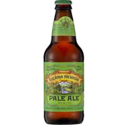 Photo of Sierra Nevada Pale Ale