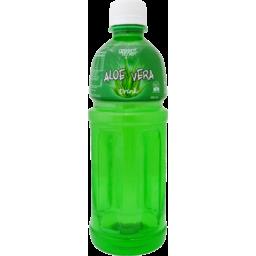 Photo of Green Time Original Aloe Vera Drink 490ml