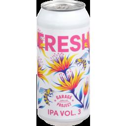 Photo of Garage Project Beer Fresh Ipa Vol. 3ml