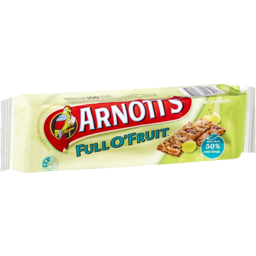 Photo of Arnott's Full O'fruit Biscuits 250g