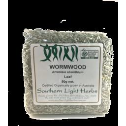 Photo of Wormwood - (Aust) - 50g - Southern Light Herbs