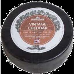 Photo of Cheddar Black Wax 12mth Old