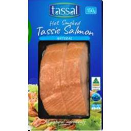Photo of Tassal Salmon Smkd Hot 150gm