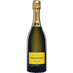 Photo of Champagne Drappier 750ml