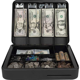 Photo of Royal Sovereign Cash Box