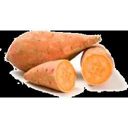 Photo of Organic Potatoes Sweet Kg