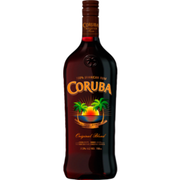 Photo of Coruba Jamaican Rum
