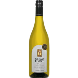Photo of Nikau Point Marlborough Sauvignon Blanc 750ml