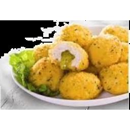 Photo of Steggles Mini Kiev Garlic Balls