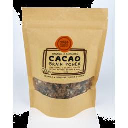Photo of Mindful Foods Granola Cacao Gluten Free Organic 200g