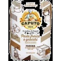 Photo of Caputo Flour Pasta 1kg
