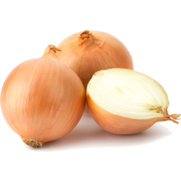 Photo of Loose Brown Onions