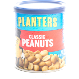 Photo of Planters Classic Peanuts