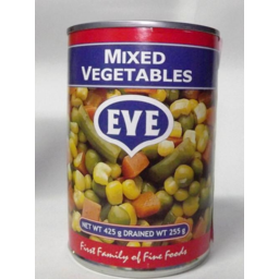 Photo of Eve Mixed Vegetables