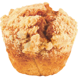 Photo of Balfours Homestyle Muffin Apple Crumble 150gm