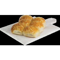Photo of Crusty Cheese Roll 6pk