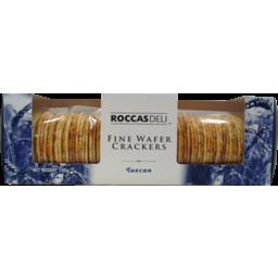 Photo of Roccas Deli Crackers Tuscan 100g