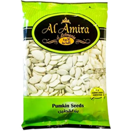 Photo of Al Amira Pumpkin Seeds 300g