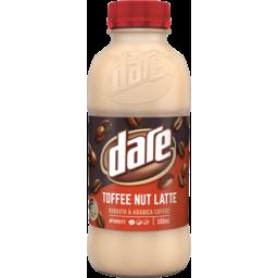 Photo of Dare Latte Toffee Nut Flavoured Milk 500ml