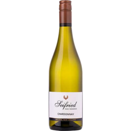 Photo of Seifried Barrel Fermented Chardonnay 750ml
