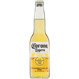 Photo of Corona Ligera Bottles