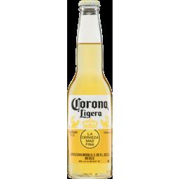 Photo of Corona Ligera Bottles