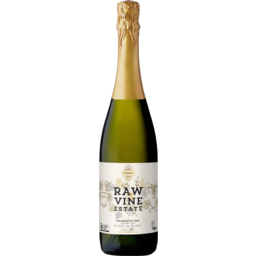 Photo of Raw wine organic preservative free sparkling wine