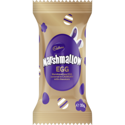 Photo of Cadbury Marshmallow Egg 35g