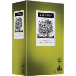 Photo of Yalumba Traditional Classic Dry White