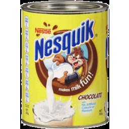 Photo of Nesquik Chocolate 500gm