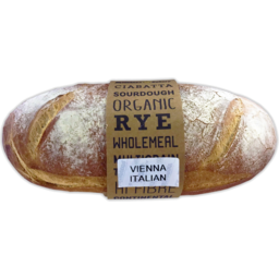 Photo of Italian Vienna Bread Each