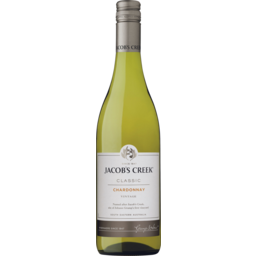 Photo of Jacob's Creek Classic Chardonnay