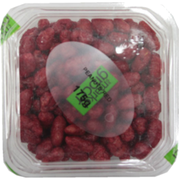 Photo of The Market Grocer Peanuts Red 175gm