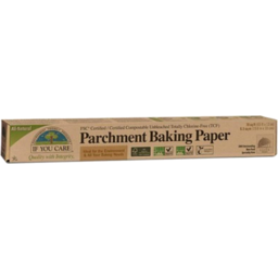 Photo of If You Care Baking Paper - Parchment Roll