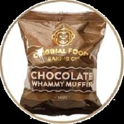 Photo of Original Foods Chocolate Muffin 140g