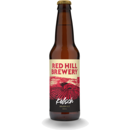 Photo of Red Hill Brewery Golden Ale