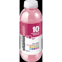 Photo of Glaceau Vitaminwater Focus 500ml