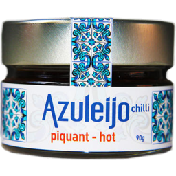 Photo of Azuleijo Piquant Chilli Hot 90gm