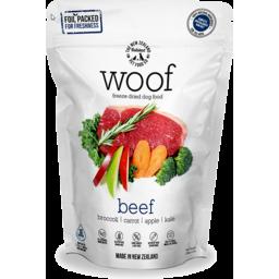 Photo of Woof Beef Dog Bites 280g