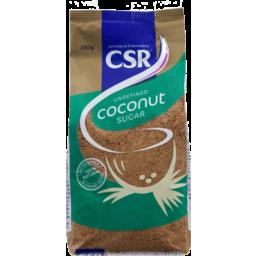 Photo of Csr Coconut Sugar 250gm