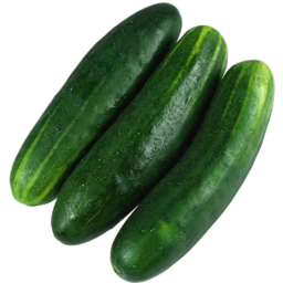 Photo of Cucumbers Green Ea
