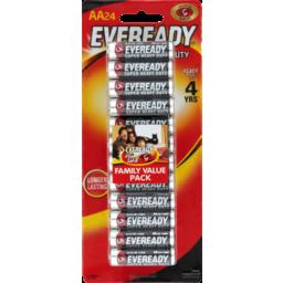 Photo of Eveready Aa 24