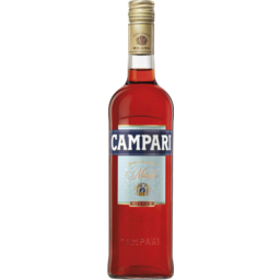 Photo of Campari