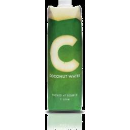 Photo of C Organic  Coconut Water